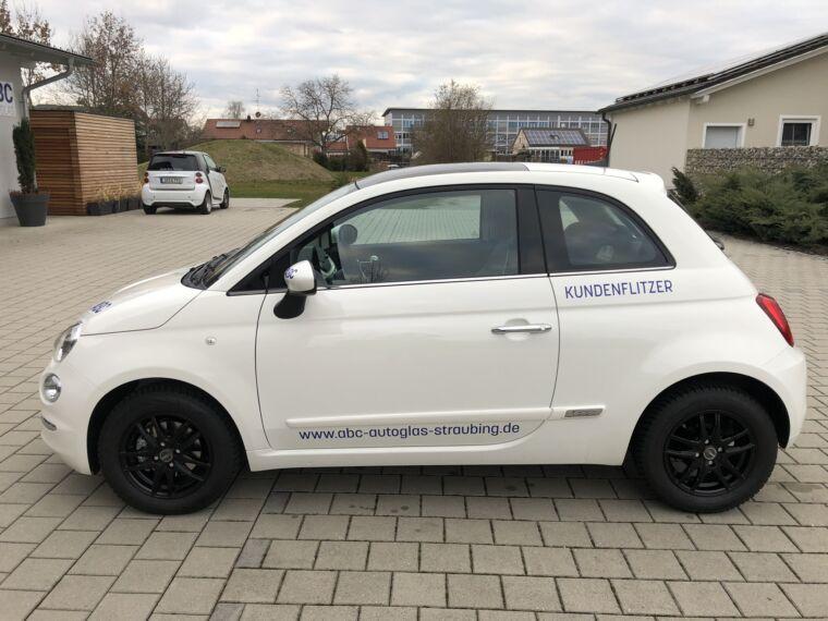 abc autoglas in Straubing - Kundenflitzer