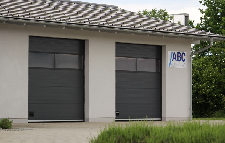 Windschutzscheibe reparieren bei ABC Autoglas in Straubing